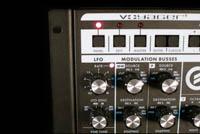 Moog Voyager RME Rack Ears