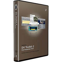 Avid  igidesign DV Toolkit 2
