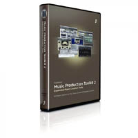 Avid  igidesign Music Production Toolkit 2