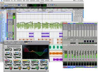 Avid  igidesign Pro Tools HD 7.4 Software Upgrade