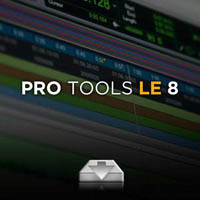 Avid  igidesign Pro Tools LE 8 Upgrade