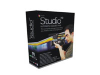 Avid  innacle Systems STUDIO V.12 RUS