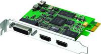 Blackmagic Intensity Pro PCIe