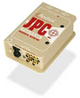 RADIAL TONEBONE JPC