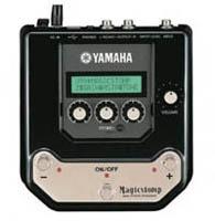 Бассовые процессоры YAMAHA
