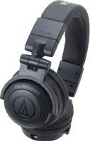 AUDIO-TECHNICA ATH-PRO500MK2BK