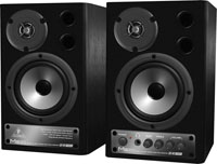 BEHRINGER MS 20 DIGITAL MONITOR SPEAKERS