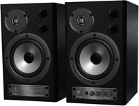 BEHRINGER MS 40 DIGITAL MONITOR SPEAKERS