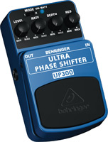 BEHRINGER ULTRA PHASE SHIFTER UP300