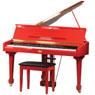 Коллекция Электронные пианино BEHRINGER - 6 наименований стоимостью от 30 до 430 рублей