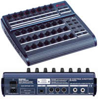 BEHRINGER BCR 2000 B-CONTROL ROTARY