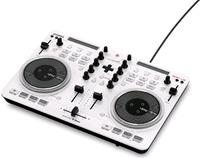 DJ контроллеры CASIO