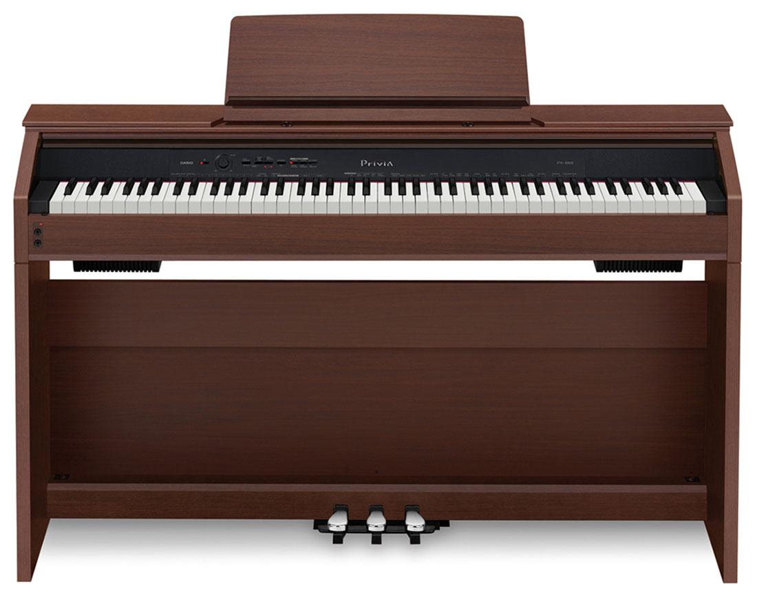 CASIO PX-860BN