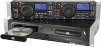 GEMINI CDX-2400
