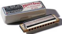 """HOHNER Marine Band 1896/20 D/""""Ре"""""""