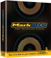 MARKBASS MARK STUDIO 1