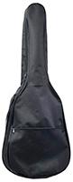Чехол для акустической и 12-ти струнной гитары, подкладка 5 мм, утепленный