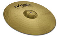 "PAISTE 18"" Crash/Ride 101 Brass"