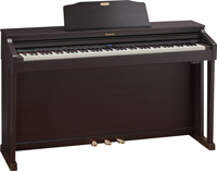ROLAND HP504-RW