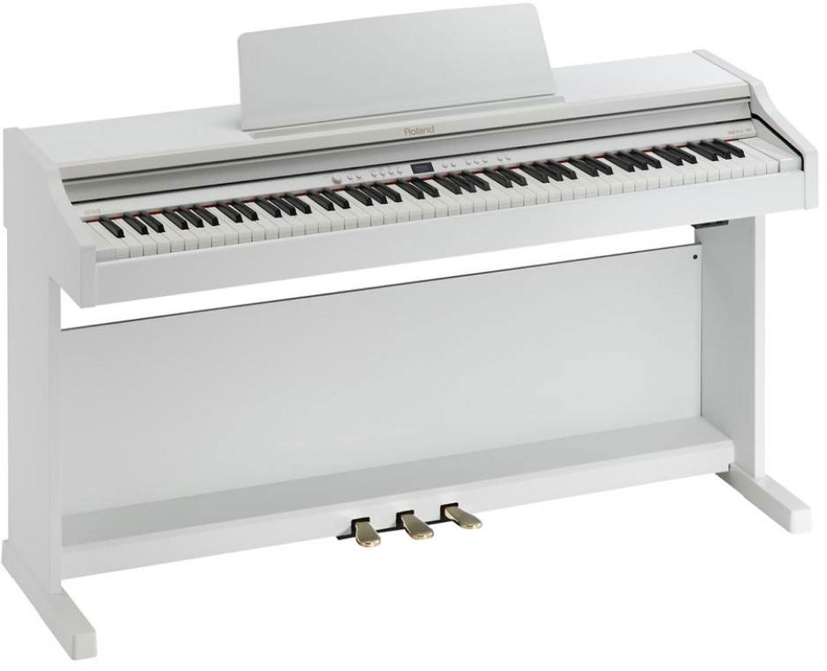 ROLAND RP-301R White