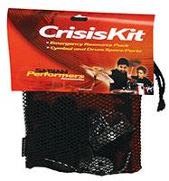 SABIAN Crisis Kit