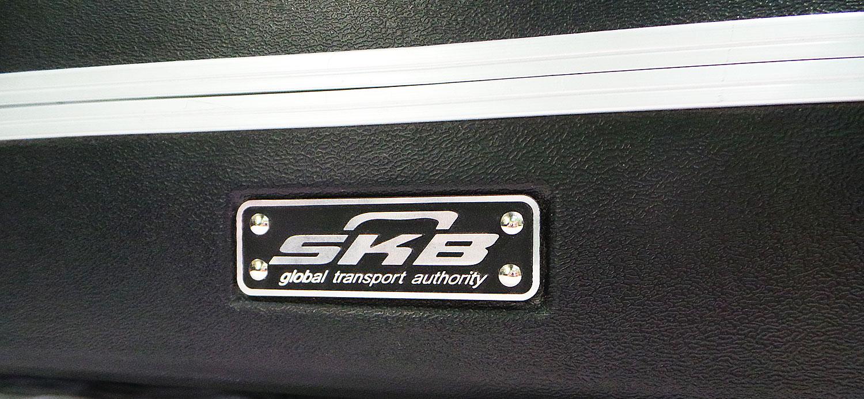 Лого SKB