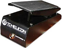 TC ELECTRONICS Expression Foot Pedal