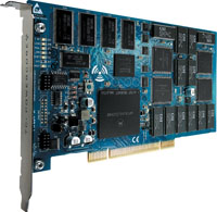TC ELECTRONICS PowerCore PCI mk2