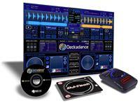 DJ-TECH DJ-Mouse Deckadance