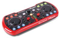 DJ-TECH POKET DJ DUO (PDJD-RED-USB-DJ)