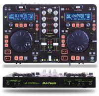 DJ-TECH U2 Station MKII
