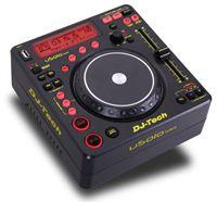 DJ-TECH uSolo MKII