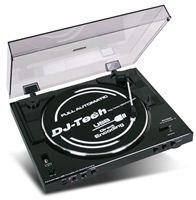 DJ-TECH Vinyl Encoder 5v2