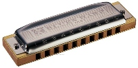 "HOHNER Blues Harp 532/20MS A/ ""Ля"""