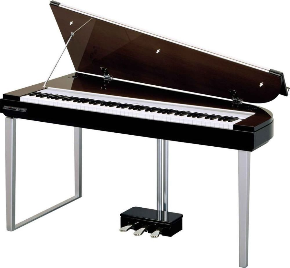 YAMAHA H01DB(with bench)+YMR-01