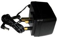 PEAVEY 15 V AC Power Supply - EURO Plug