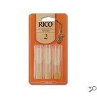 RICO Alto Sax Reeds, Str 3.5, 3-шт