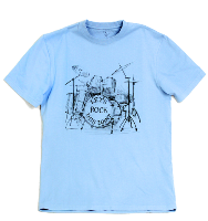 Аrdimusic Rock (барабанная установка) размер L (48)