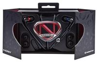 Monster Nick Cannon NC MH NRG IE CTU WW NCredible Nergy