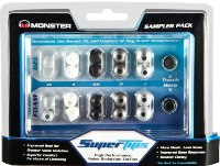 Monster SuperTips™ MH TIP IE KIT EU