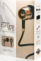 Monster Turbine™ Pro Gold MH TBB-P IE GLD EU