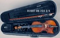 FLIGHT VK-234