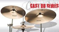 SONOR CB8 Cast B8 Cymbal Set 1