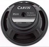 CARVIN PS10