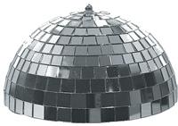 Xline Half Mirror Ball-20