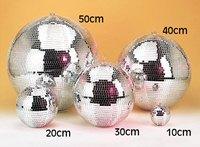 Xline Mirror Ball-20