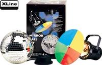 Xline Mirror Ball-20 (MS-008)