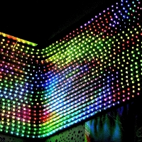 INVOLIGHT LED SCREEN55