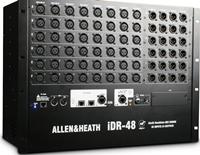 ALLEN&HEATH iDR-48