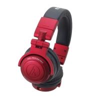 AUDIO-TECHNICA ATH-PRO500MK2RD